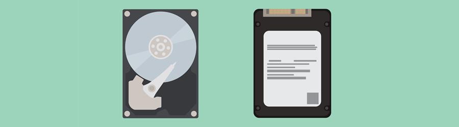ディスク容量は30GB以上を目安に選択
