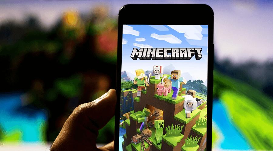 Minecraft向けレンタルサーバー