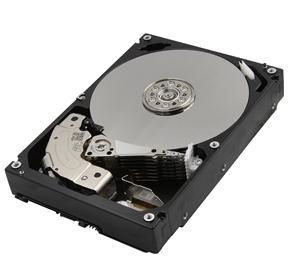 レンタルサーバーHDD ハードディスクドライブ(hard disk drive)