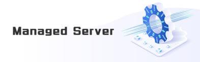 マネージドサーバー