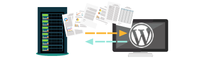 WordPressサイトが簡単に移行・移転可能なレンタルサーバー